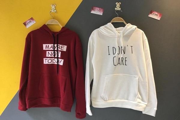 áo hoodie hà nội