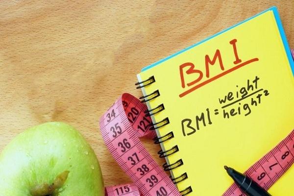 Cách tính cân nặng phù hợp với chiều cao của nữ theo chỉ số BMI
