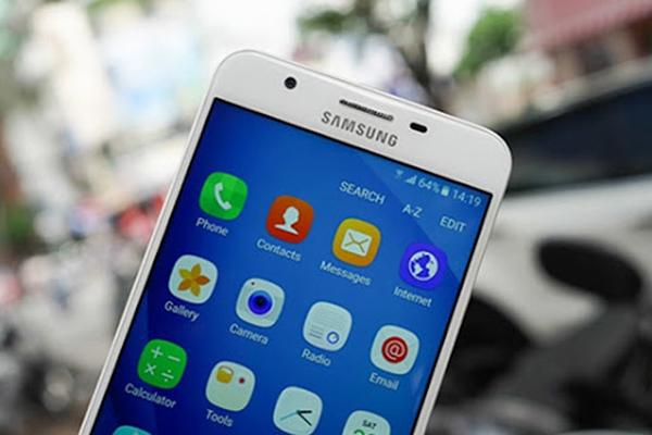 Vì sao nên cài đặt định vị trên điện thoại Samsung J7?