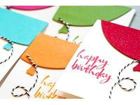 Cách ghi viết thiệp mời sinh nhật như thế nào hay hài hước bá đạo