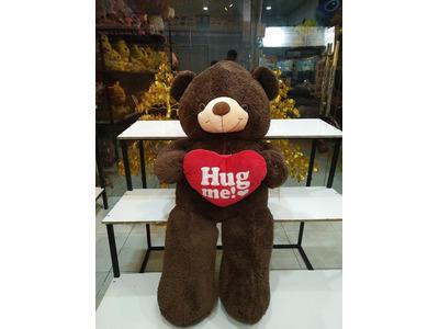 Gấu Bông Teddy Hug me