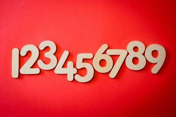 Nằm mơ thấy nhiều con số nên đánh đề con gì số bao nhiêu