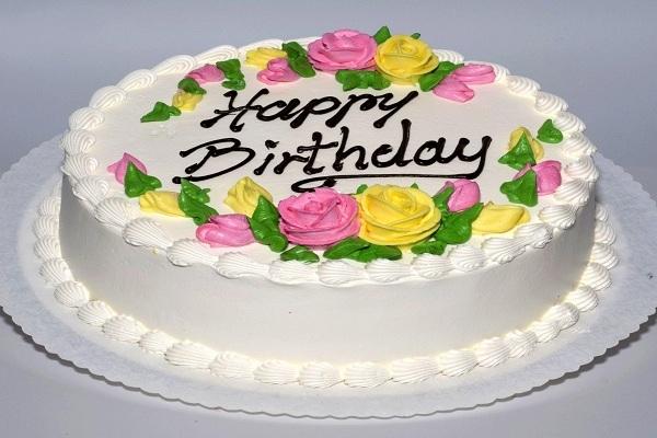 những hình ảnh bánh sinh nhật ngộ nghĩnh