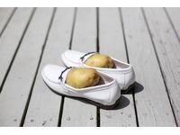 Làm thế nào để giày rộng ra - Những cách làm cho giầy rộng ra vừa chân