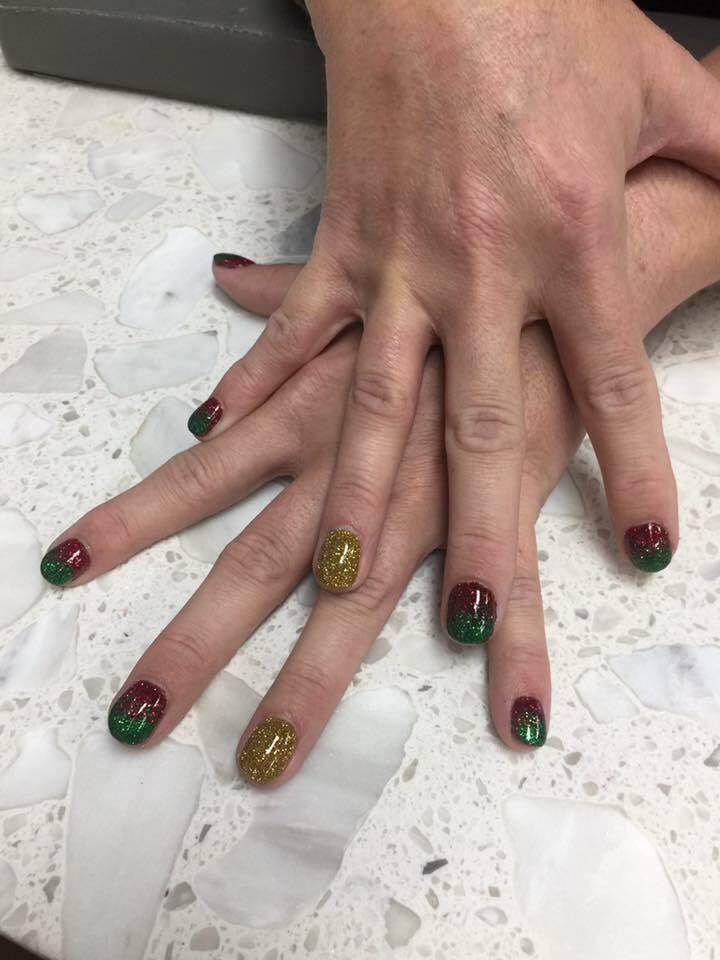 nail salon kennesaw ga