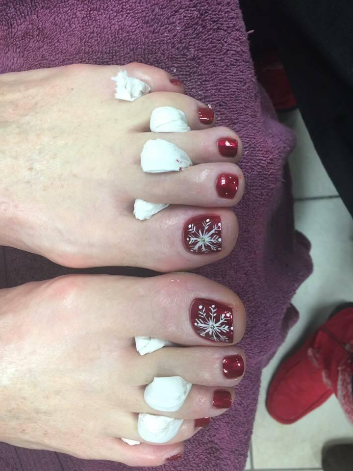 nail salon kennesaw