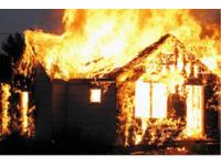 Nằm mơ thấy nhà cháy nên đánh đề con gì số bao nhiêu