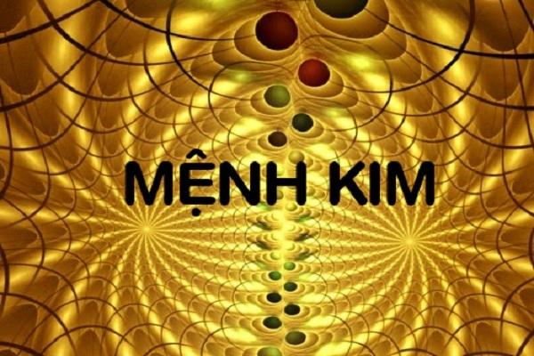 Nam nữ Sa Trung Kim hợp mệnh gì
