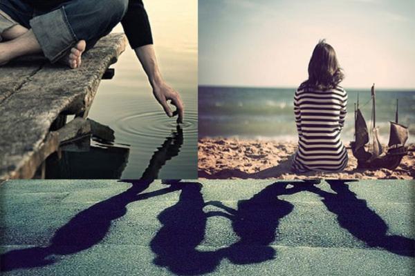 những câu nói buồn về tình yêu bằng tiếng nhật