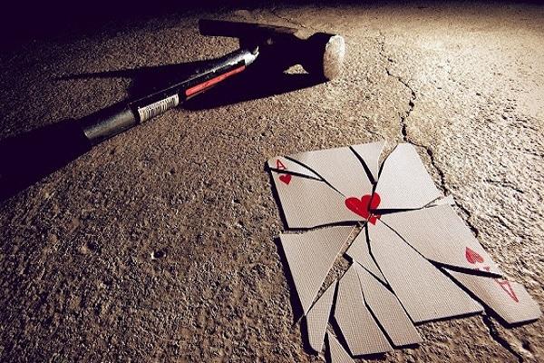 những câu nói hay về tình yêu tan vỡ
