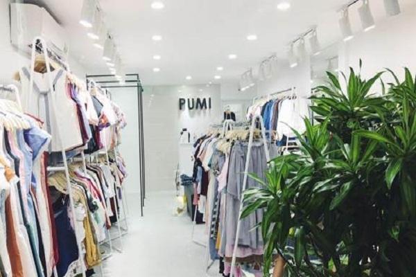 những shop quần áo nữ đẹp ở tphcm