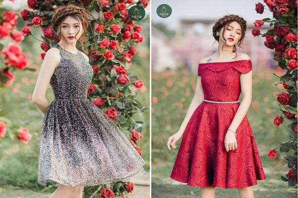 shop bán váy đẹp ở hà nội