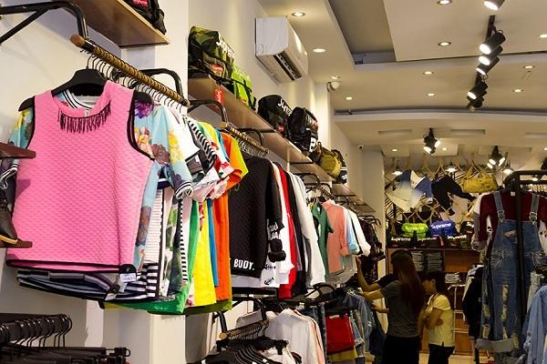 shop quần áo nguyễn trãi