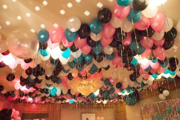 tổ chức sinh nhật cho bạn trai như thế nào