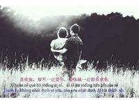 [Stt] Những câu nói hay về tình yêu ngôn tình bằng tiếng Trung Quốc