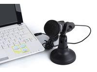 Tại sao microphone laptop pc không nói được win 7 và cách sửa lỗi