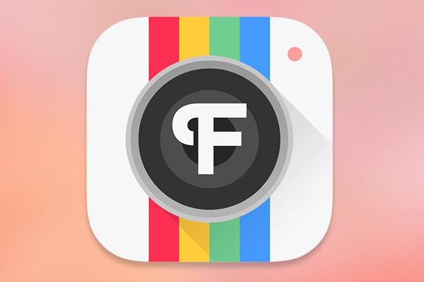 App chỉnh ảnh đồ ăn dặm cho bé: Font Candy