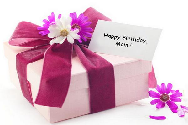 quà tặng mẹ nhân dịp sinh nhật