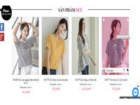 [TOP] Các trang web bán thời trang quần áo Hàn Quốc nổi tiếng