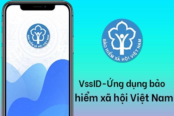 Cách tra cứu quá trình đóng bảo hiểm không cần mã OTP qua app VSSID