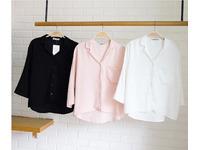 [TOP] Địa chỉ Shop bán áo sơ mi nữ đẹp ở TPHCM - Sài Gòn
