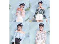 [TOP] Địa chỉ Shop bán áo trễ vai hở vai đẹp Tphcm - Sài Gòn