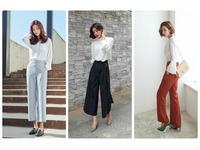 [TOP 6] Địa chỉ các Shop bán quần tây nữ đẹp Tphcm - Sài Gòn
