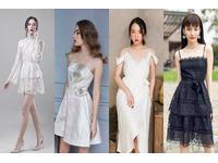 [TOP] Shop bán đầm công chúa đẹp giá rẻ ở tại Sài Gòn TPHCM