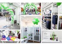 [TOP] Shop bán đồ quần áo đẹp ở trên đường Nguyễn Trãi quận 5 TPHCM