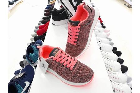 [TOP] Shop bán giày thể thao nữ đẹp ở TPHCM - Sài Gòn