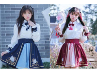 [TOP] Shop thời trang quần áo phong cách Nhật Bản TPHCM đẹp nhất
