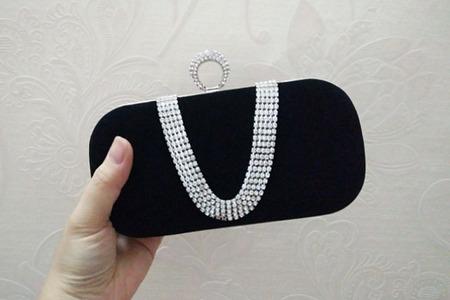 [TOP] Ví da cầm tay Nữ cho người lớn tuổi trung niên đẹp nhất