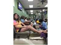 Tracy's Nail Care best nail salon in Kennesaw Marietta GA USA