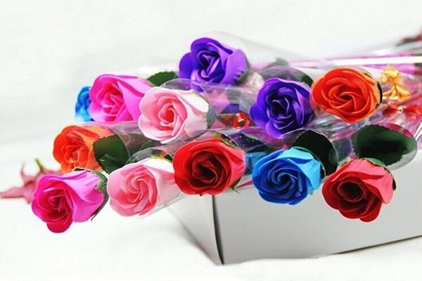 Ý nghĩa cảu hoa hồng sáp